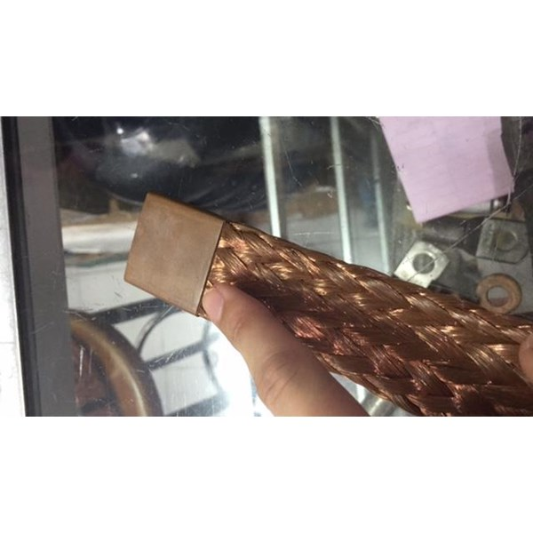 braid copper
