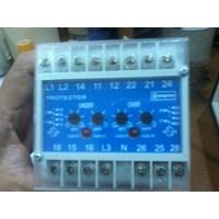 Jual relay under over crompton 253-PHD 2