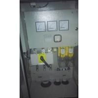 panel bagi TR 2 jalur 1