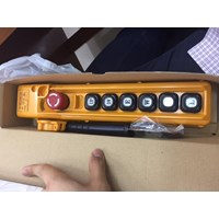 Jual Hoist Emergency Control Switch