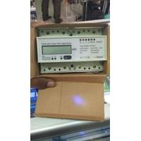Alat Ukur Energi Kwh Meter THERA TEM041-DC5G3