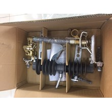 Fuse Cutout Polymer 24KV