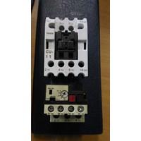 Contactor CU-11 TECO