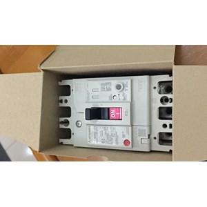 ELCB NV63CV 3P63A MITSUBISHI