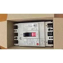 ELCB NV 63 CV 3P30A MITSUBISHI