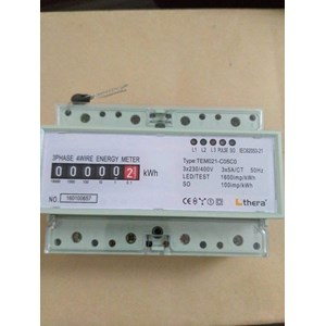 Kwh Meter TEM021-C05C0