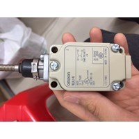 LIMIT SWITCH WLNJ-N OMRON 1