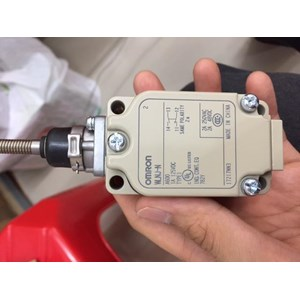 LIMIT SWITCH WLNJ-N OMRON