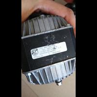 Fan motor Freezer Condenser 1