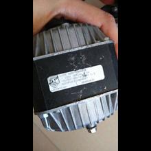 Fan motor Freezer Condenser
