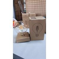 Jual Lampu Filamen LED 2