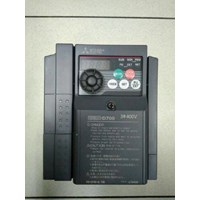 Inverter FRD 0.75K MITSUBISHI 1