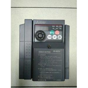 Inverter FRD 0.75K MITSUBISHI