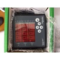 Power Meter METSEDM 6200 Schneider 1