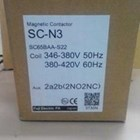 Kontaktor SC N3 FUJI ELECTRIC 1