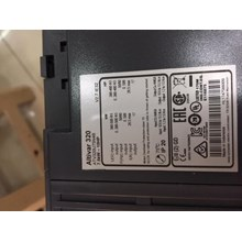 Inverter ALTIVAR ATV320U75N4B SCHNEIDER
