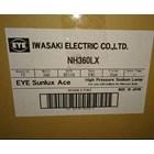 Lampu Sodium NH360LX 360W IWASAKI 2