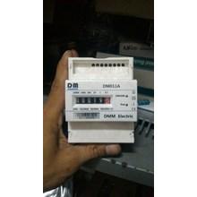 KWH Meter DM011A DMM