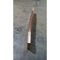 Flexible copper plate 1