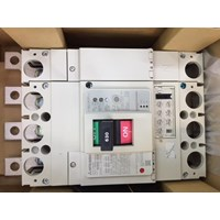 ELCB RCCB NV630SEW 4P630A MITSUBISHI 1