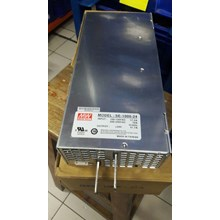 Switching Power Supply SE-1000-24 MEANWELL