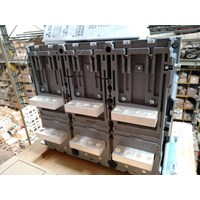 ACB / Air Circuit Breaker AE-2500SW MITSUBISHI