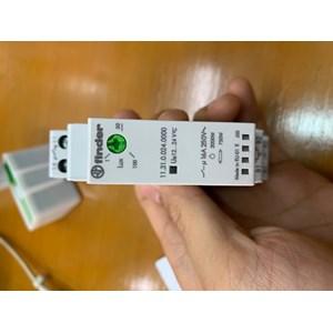Dari Control Relay 113100240000 FINDER 0