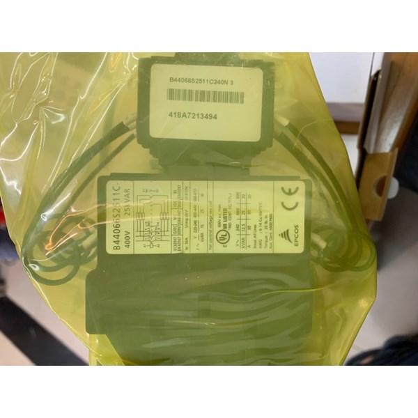 Contactor Capacitor 25kvar EPCOS