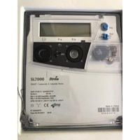 KWH METER SL7000 CLS 0.2 ITRON