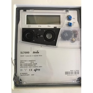 KWH METER SL7000 CLS 0.2 ITRON