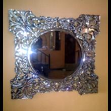 Cermin Batique Jade