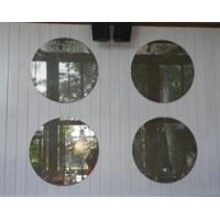 Antiq Mirror Untuk Dekorasi Cafe Dan Restoran