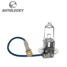 Car accessories Hella YC1255BL LAMP HALOGEN H3 55W 12V INCAND PK22S SINGLE PK