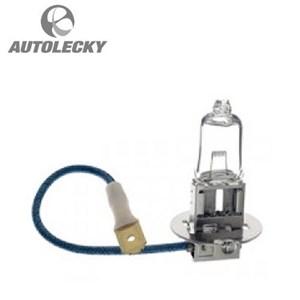 Car accessories Hella YC1255BL LAMP HALOGEN H3 55W 12V INCAND PK22S SINGLE PK