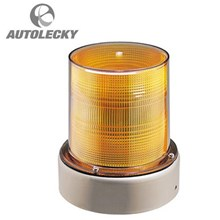 Aksesoris Mobil Hella 1643 LIGHT WARNING XENON 851 16W 12-48V AMBER DBL