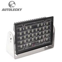 Aksesoris Mobil JW Speaker A523WF-12V WORK LAMP VEHR LED SERIES 523 12V WIDE FLOOD