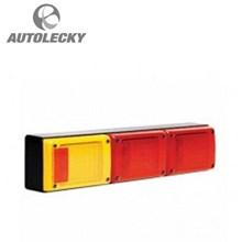 Aksesoris Mobil HELLA 959030321 LIGHT STOP-TAIL LED TRIPLE JUMBO 9-33V