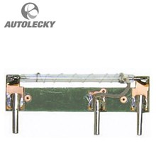 Aksesoris Mobil PRECO FT3318 LAMP FLASHTUBE 3318 STROBE 0.25A 12-110V 3W
