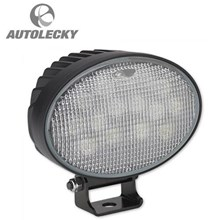 Aksesoris Mobil JW Speaker A7150S-12V WORK LAMP VEHR LED SERIES 7150 12V 72W 6A SPOT