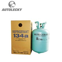 Freon AC REFRENCE R134a FREON CYLINDER REFRIGERANT GAS
