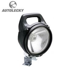 Aksesoris Mobil HELLA 1512 WORK LAMP VEHR HALOGEN MATADOR 12V 55W LONG RANGE
