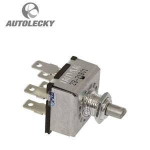 Dari Relay Sensor dan Switch ASHDOWN INGRAM 29-21901 SWITCH ROT UNIVERSAL TYPE 24V BLOWER CONTROL 0