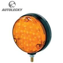 Lampu LED HELLA 2128LED DIRECTIONAL LIGHT LED FRONT INDICATOR 9-33V AMBER