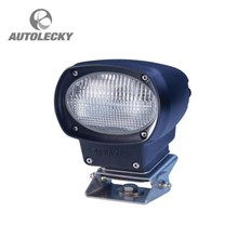 Lampu LED SPEAKER A9710F WORK LAMP VEHR HID XENON A9710 12V 35W 3.7A FLOOD