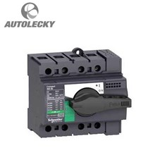 Aksesoris Mobil SCHNEIDER 28904 CIRCUIT BREAKER SAFETY SWICH INS80 3P 80A