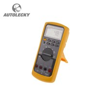 Aksesoris Mobil RS COMPONENTS 480-2355 MULTIMETER DIGITAL FLUKE 87-5