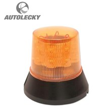 Lampu Rotary SPEAKER 404-12 24A LIGHT WARNING LED SERIES 404 12-24V AMBER
