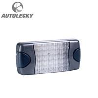 Lampu LED HELLA 95906050 LIGHT STOP-TAIL LED 6W 9-33V BLK CLR