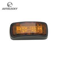 Lampu Rotary SPEAKER A150A LIGHT MARKER LED SIDE IND SERIES A150 12-28V