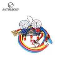 Aksesoris Mobil ASHDOWN INGRAM TOX9351 GAUGE PROTECTOR PRESSURE 1